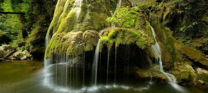 CASCADA BIGĂR – după unii, cea mai frumoasă cascadă din lume